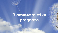 Biometeorološka prognoza