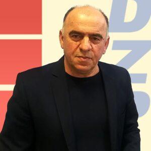 Direktor-DZPG